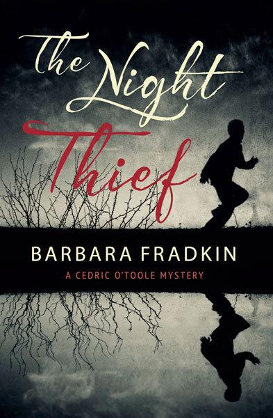 Barbara Fradkin The Night Thief